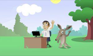 Jasa Pembuatan Video Animasi Terbaik Harga Terjangkau