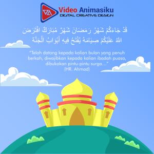 VIDEO UCAPAN HARI RAYA