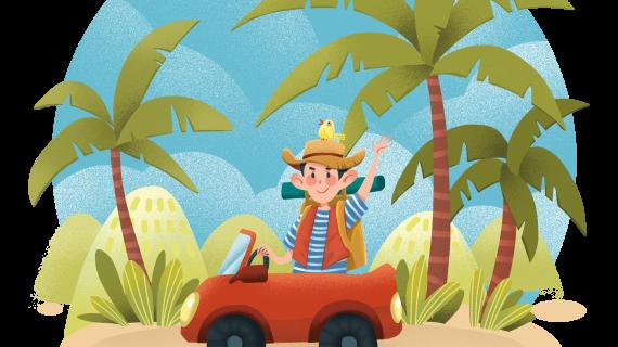 5 Tips Meningkatkan Turis dengan Video Promosi Pariwisata