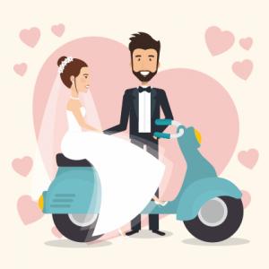 Video Undangan Online untuk Pernikahan