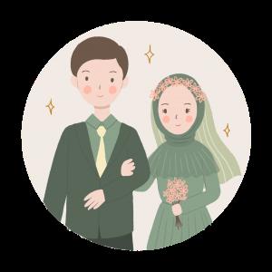 Video Undangan Pernikahan Digital