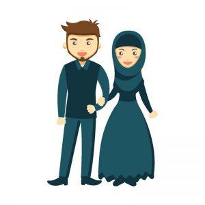 Video Ucapan Pernikahan