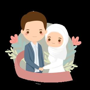 Video Undangan Pernikahan Islami