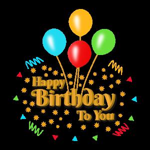 video ucapan selamat ulang tahun