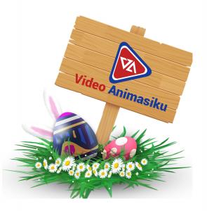 Animasi Logo Online