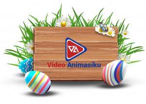 Jasa Animasi Logo Terbaik